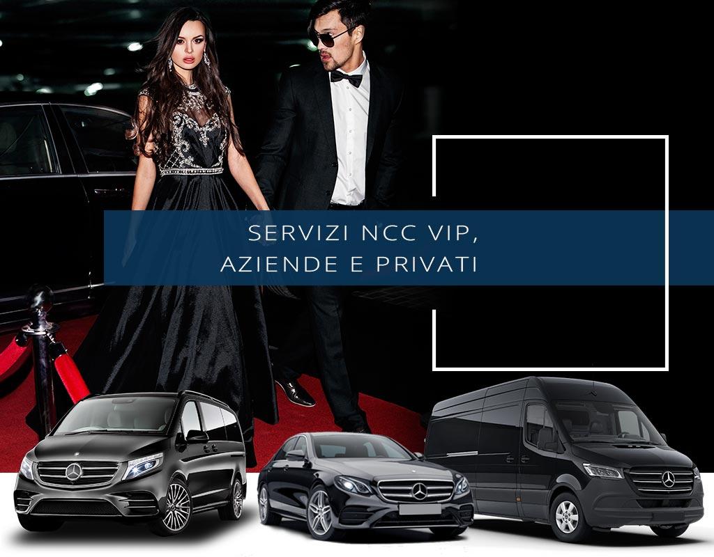 Servizi NCC MILANO per VIP, aziende e privati